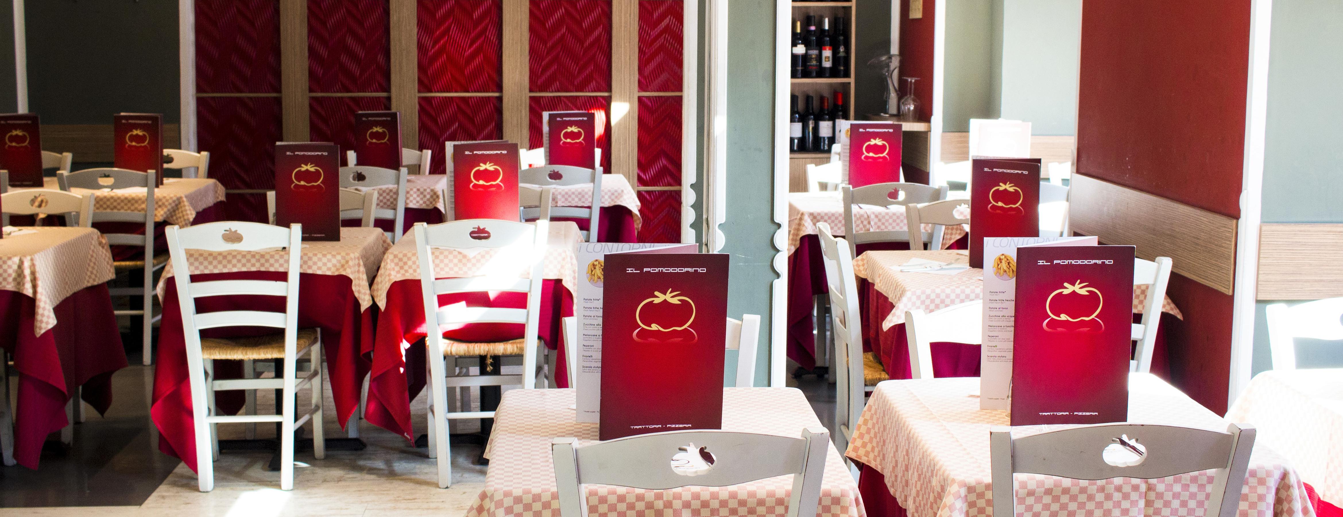 Ristorante Il Pomodorino: un viaggio alla scoperta dei sapori della cucina mediterranea con cinque ristoranti a Milano e due a Napoli.